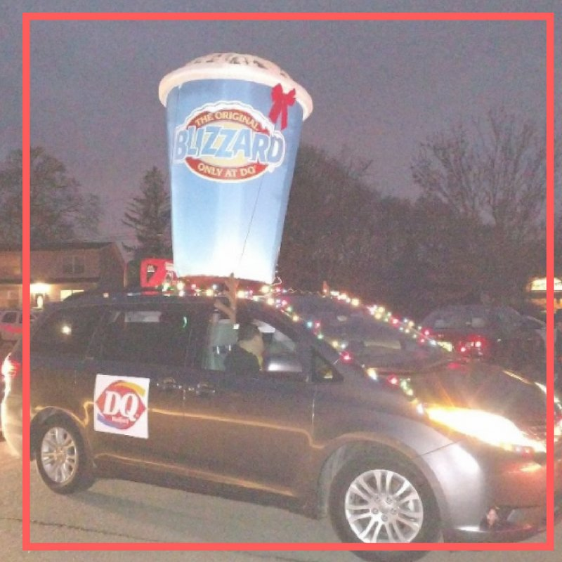 #FactFriday On June 21 2005, the new world&#39;s largest DQ Blizzard Treat was built in Springfield, Massachusetts. It weighed 8,224.85 pounds and was 22 feet tall. <br>http://pic.twitter.com/YnjUs8SMHi