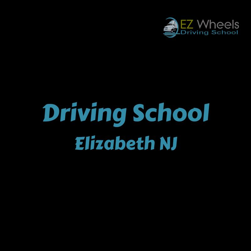 E Z Wheels Driving On Twitter Drivingshool In Elizabeth Nj We