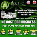 🆕START YOUR OWN BUSINESS FREE!!! https://t.co/XjtCHRXb2C  💰- 100% Commissions Paid Out Weekly 💻- FREE Personalized Websites 😀- 100% Free To Join 👨‍👩‍👧‍👦- Hybrid Plan so EVERYONE wins  #cbdoil #organic #organicfood #cbdheals #cbd #cannabidiol #healthy #health