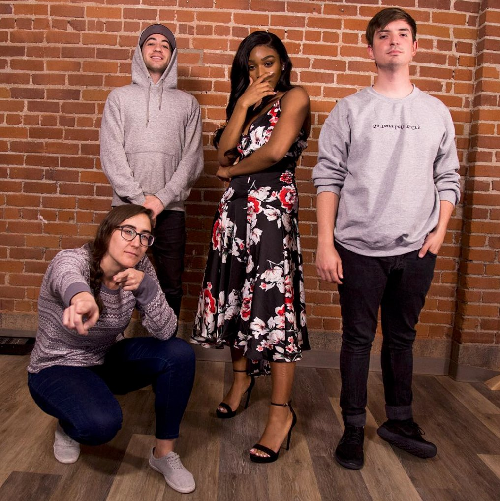 Our full interview with @NormaniKordei is up now!!!-- bit.ly/2vwJi4u #LoveLies