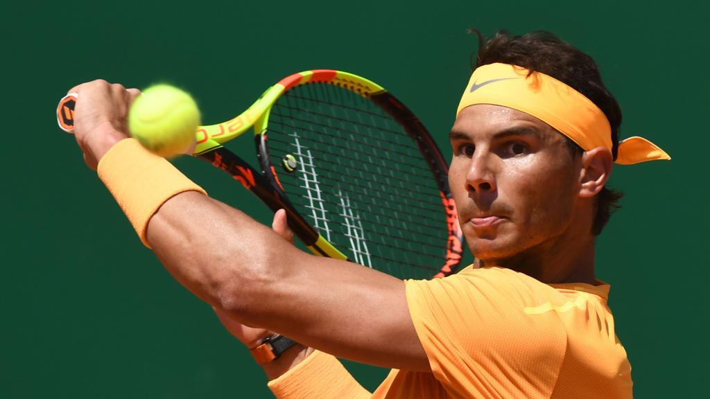 Masters 1000 di Monte-Carlo, Nadal schianta Thiem, in semifinale ha Dimitrov https://t.co/qqpQ4Rf59a
