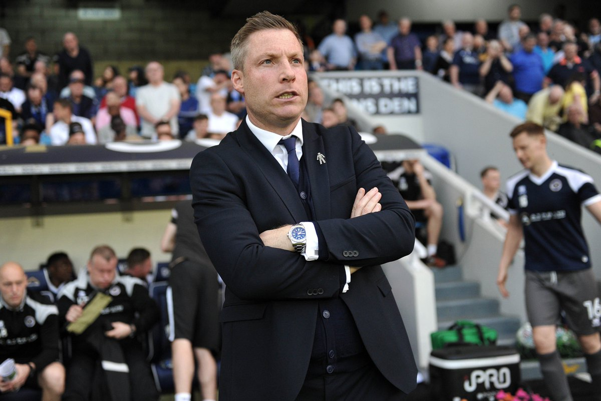 🗣  Read from Neil Harris as the #Millwall manager discusses The Lions 3-0 defeat to @FulhamFC...  ➡️ bit.ly/2qNCpad