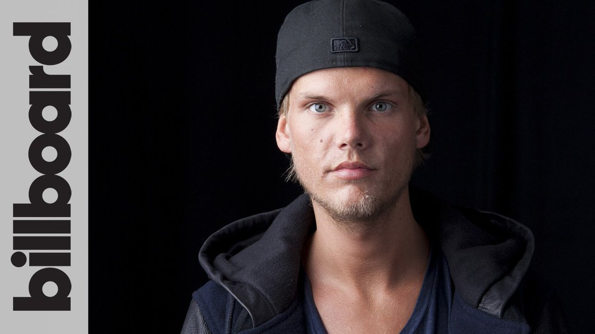 Thank you, Avicii. #BillboardNews