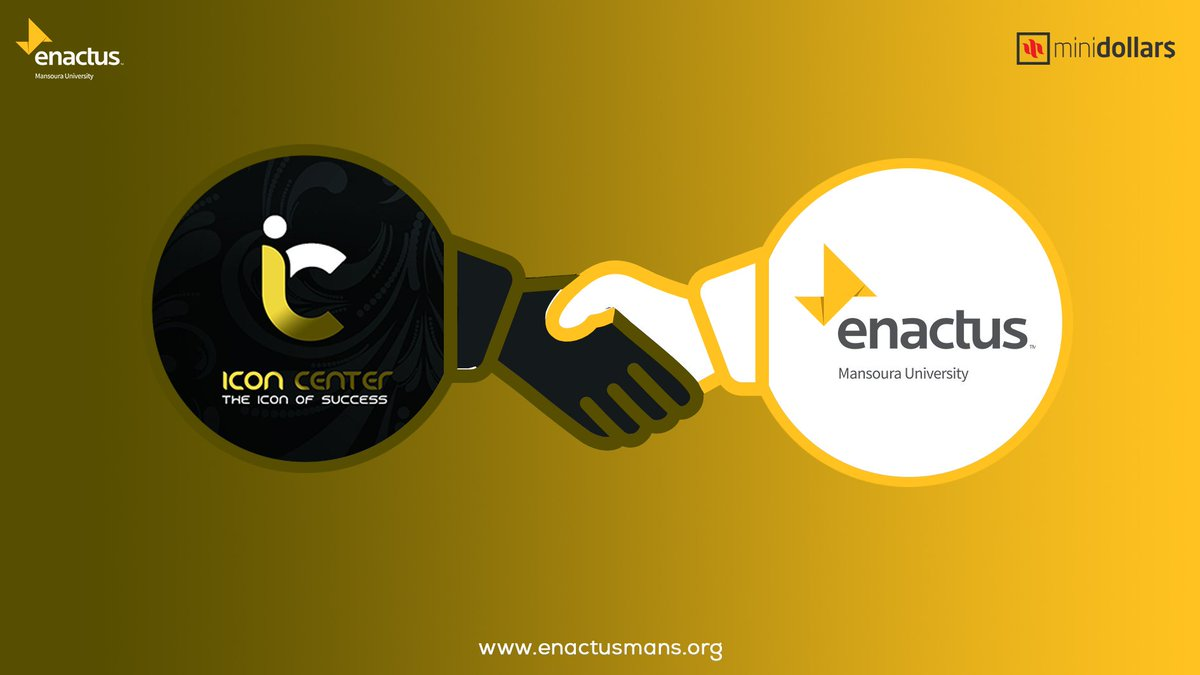 No better place for educational services, Icon is now one of our sponsors for Minidollars final competition.   http:// Fb.com/iconcenter2016  &nbsp;    #enactus #enactusmans #business #entrepreneur #MiniDollars #ClassOf2018<br>http://pic.twitter.com/lDGUwiNg8M