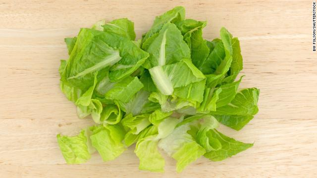 The CDC says not to eat romaine lettuce in any form unless you can be sure it didn't come from the Yuma, Arizona, area https://t.co/UsIb0mmaqr