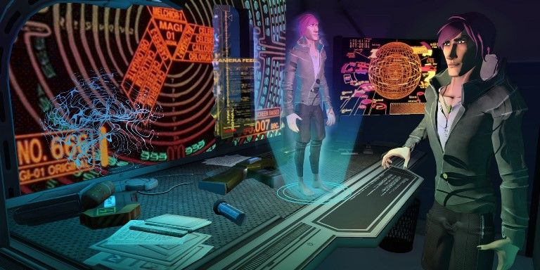 #Blockchain and #VR lead a new conversation in #tech https://t.co/yKpWUAKsLW
