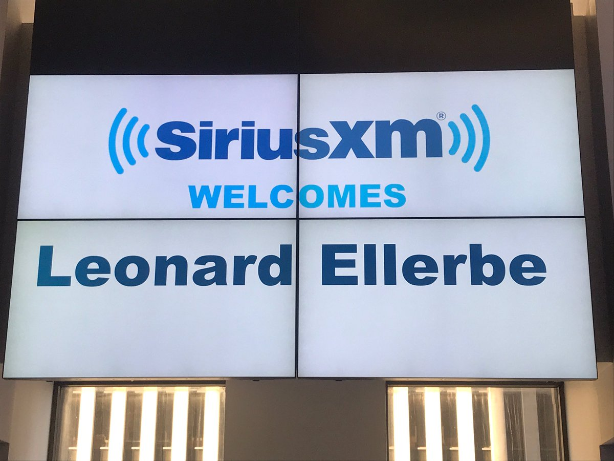 test Twitter Media - Another great interview in the books this fight week! Thank you @CommishRandyG & @gerrycooney of @SiriusXMBoxing for having the CEO of Mayweather Promotions @LEllerbe on your show tonight! #BronerVargas #CharloCenteno #DavisCuellar https://t.co/9fflIQEKPH