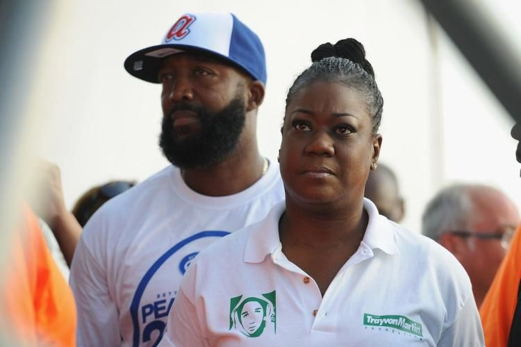 Trayvon Martin's parents believe their son's story remains relevant as ever due to the rampant gun violence that continues to plague America https://t.co/O5PBZfeeTy