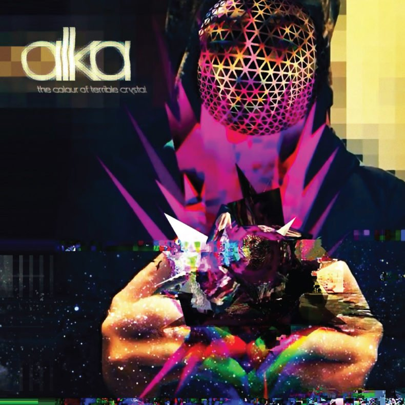 Released on Vince Clarke's Very Records, 'The Colour of Terrible Crystal' is the third album release by @_ALKA #electronica #music #artist #librarian #urbanist  http:// VeryRecords.com  &nbsp;   #follow #friendship #gratitude #FF<br>http://pic.twitter.com/R5Cl5TC9Kh