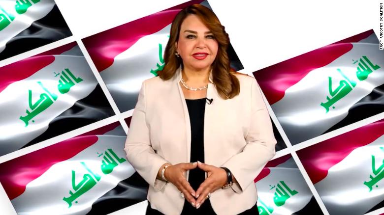 Iraqi Parliament Latest News, Breaking Headlines And Top -5842