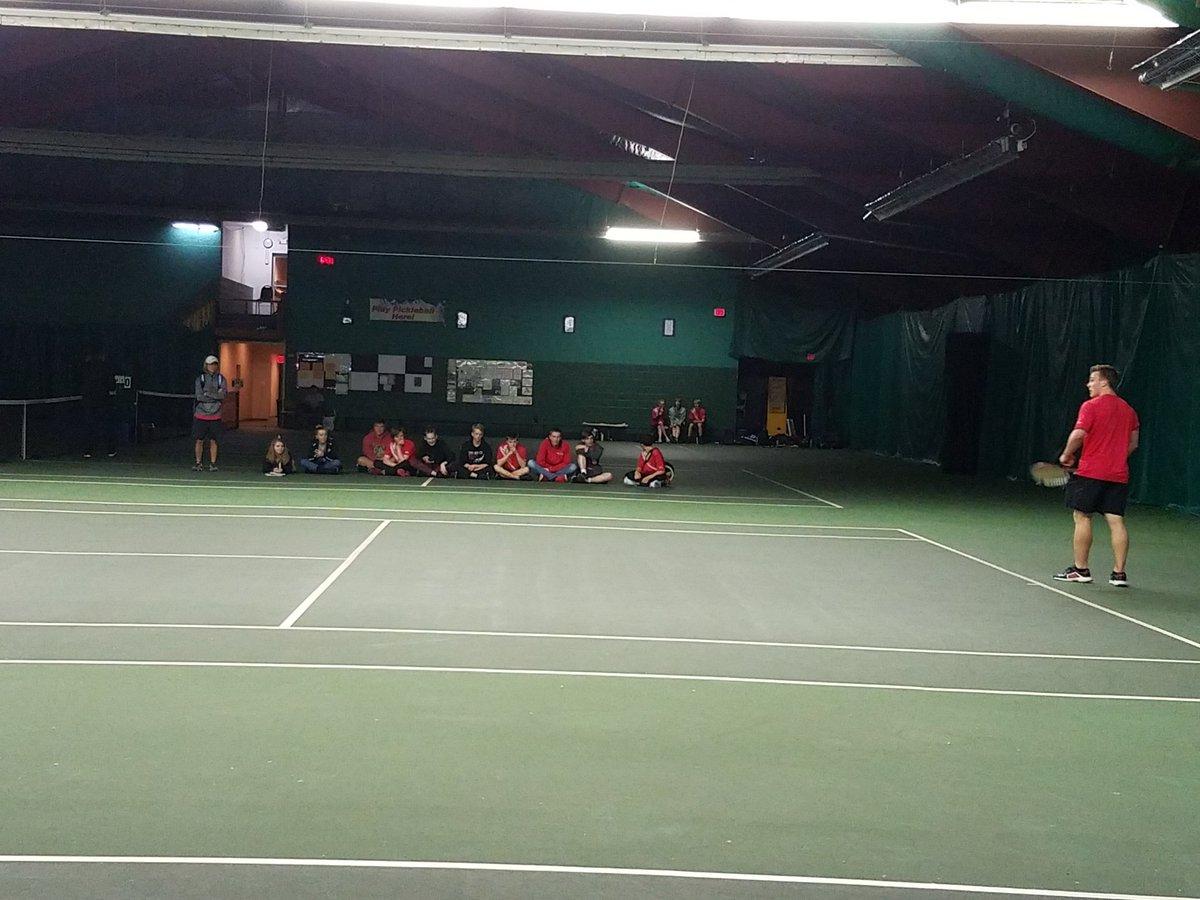 acheter en ligne dccf1 44cdb NB Vikings Tennis on Twitter: