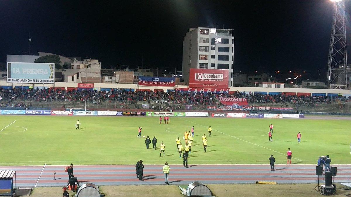 Resultado de imagen de Estadio Olímpico Riobamba