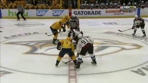 The @PredsNHL look to advance in #Smashv...