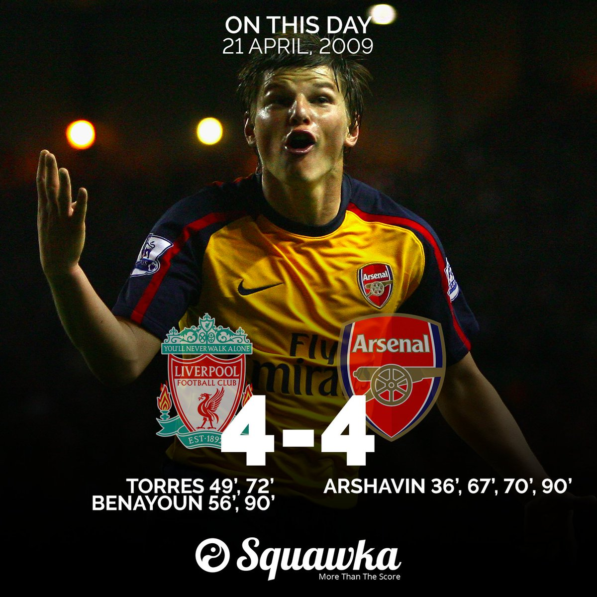 87a5b0df0 Liverpool  ON THIS DAY  In 2009