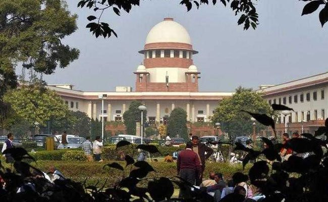 Female genital mutilation a crime: Centre to Supreme Court  https://t.co/fLMyUPUH5Y
