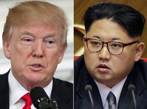 U.S. President Donald Trump welcomed Pyongyang's announcement to suspend nuclear and Intercontinental Ballistic Missile (ICBM) tests, noting that the announcement and the decision of the #DPRK are 'very good news' for the country and the world.