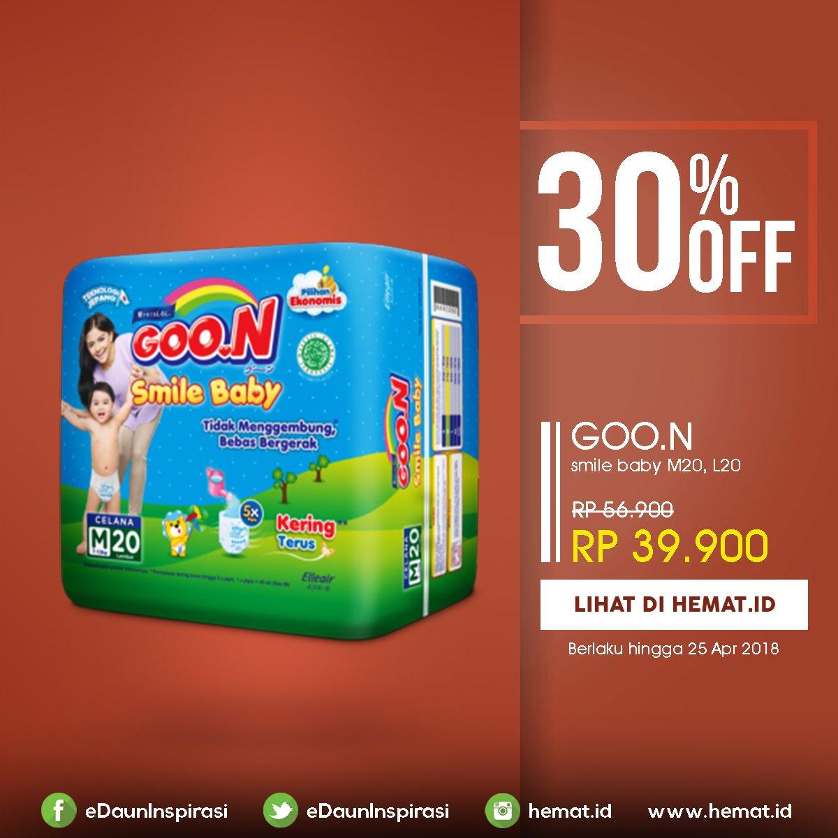 Goon Smile Baby Pants L 20 Daftar Harga Terlengkap Indonesia L30 N Https Hematid