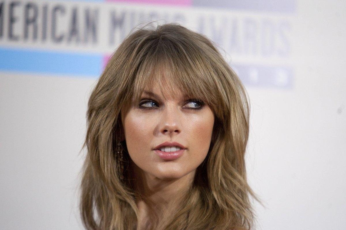 Taylor Swift's New York townhouse broken...