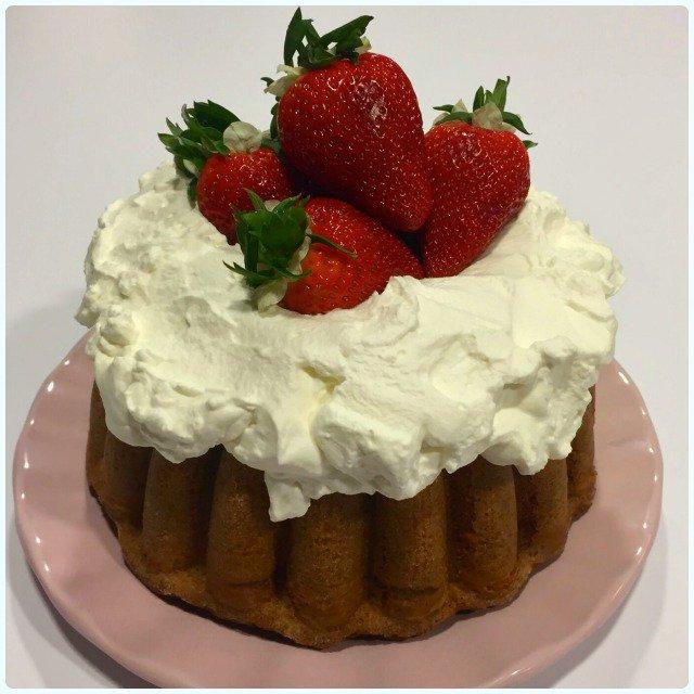 Homepride Recipes Cakes