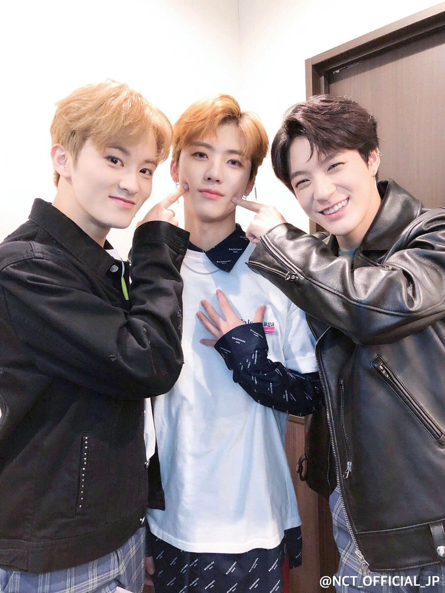 <NCT DREAM in JAPAN EVENT>  #NCT #NCTDRE...