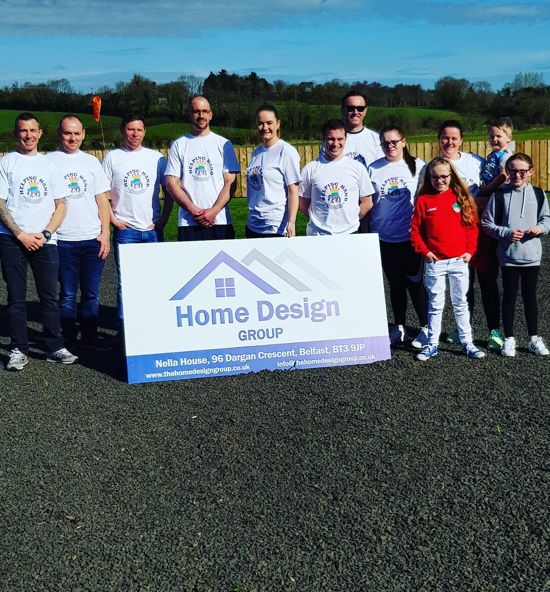 Home Design Group (@HDGBelfast) | Twitter
