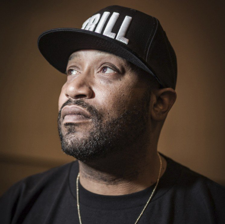 Mr. Return Of the Trill, @BunBTrillOG drops a new banger 'Slow It Down' with @BIGKRIT https://t.co/86JiXsv6su https://t.co/41M8zpey3y
