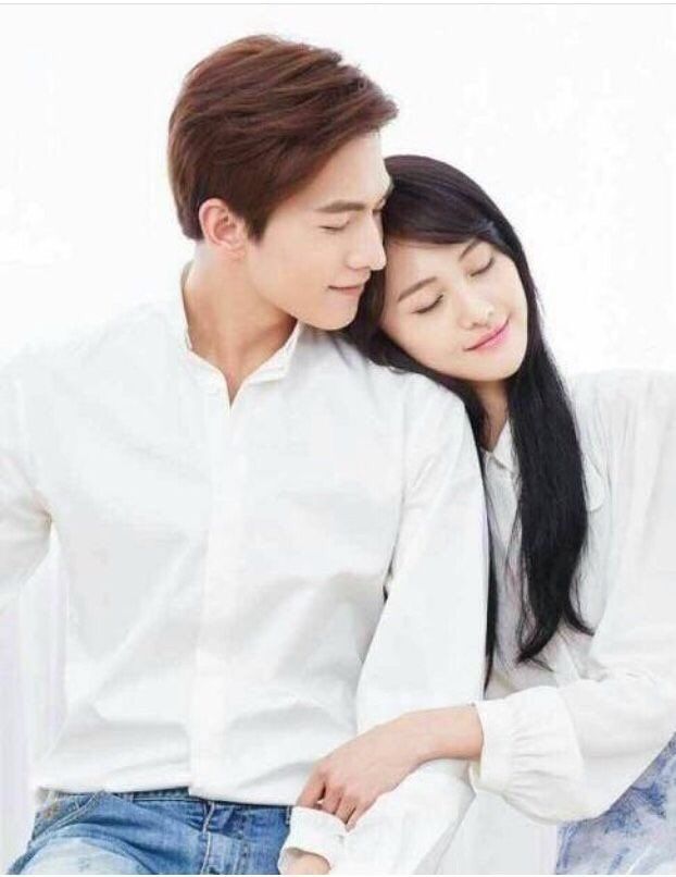 Yang Shuang Archive On Twitter 2018 But Still Their Chemistry Is Strong Petition For Yang Yang And Zheng Shuang To Be In A Drama Again Or Pls Date In Real Life