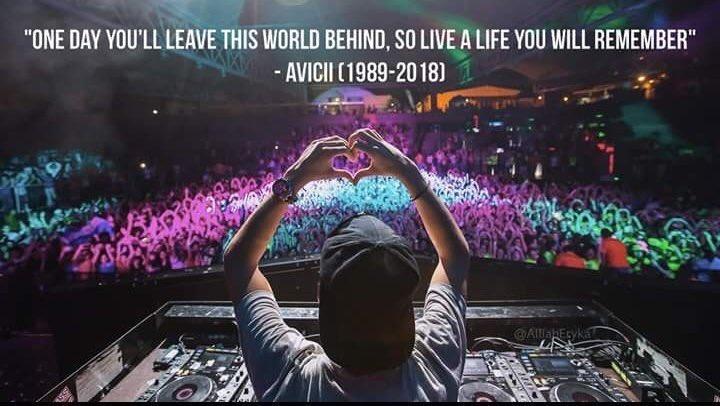 avicii - DbSOH5FVwAE2cTS - Top DJ – EDM Artist Avicii dead at 28