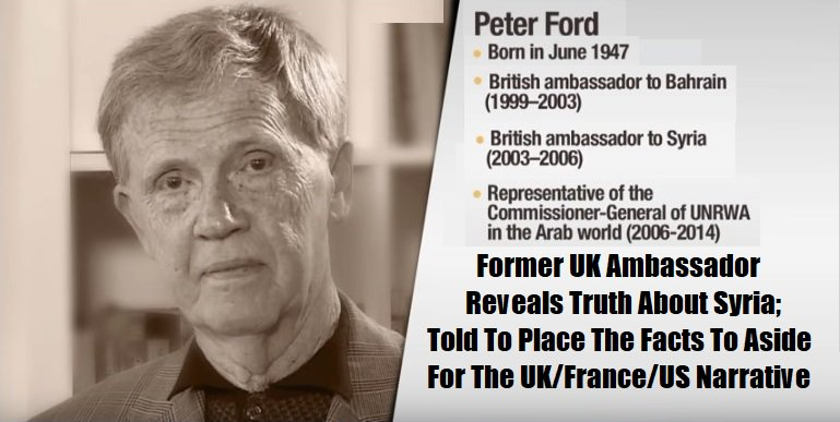peterford hashtag on Twitter