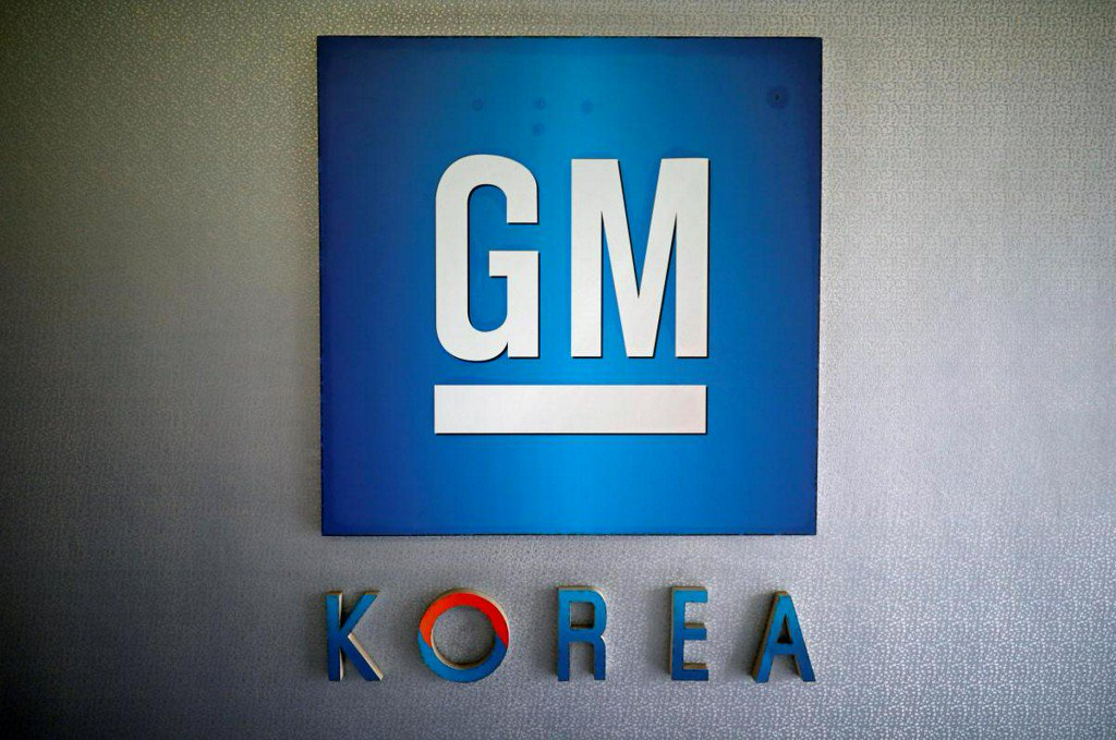 South Korea will consider injecting funds into GM Korea for investment: Yonhap https://t.co/pRrN8Hwwau https://t.co/PTFPZwX2HF