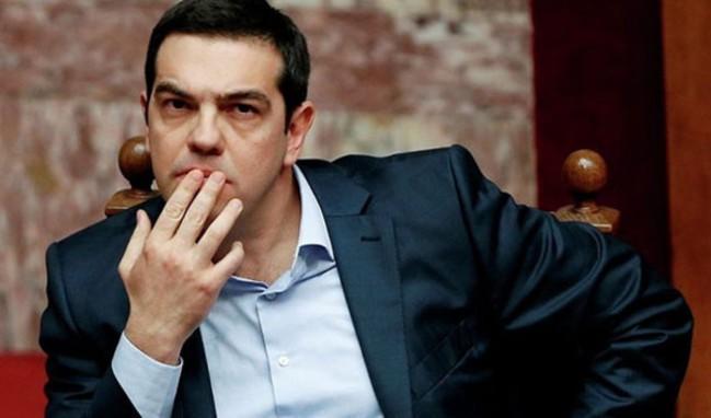 Çipras'a kötü haber! Yunanistan'da bugün seçim olsa kaybedecek https://t.co/zsKy6Ej18I https://t.co/UxVIvl5871