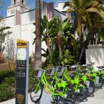 Image for the Tweet beginning: With @RideBikeShare expanding their #bikeshare
