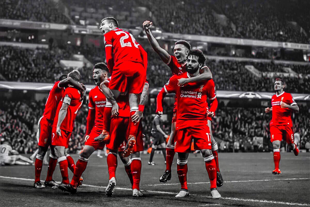 Morning everybody. Matchday!!! Hope ever...
