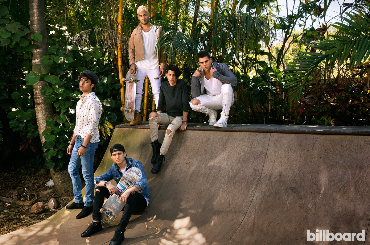 .@CNCOmusic's self-titled album debuted...