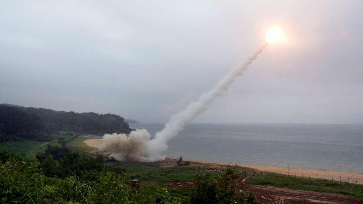 Nord Corea, la Cina sostiene la decisione di fermare test nucleari #CoreadelNord https://t.co/QPbVTR3qc4