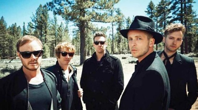 Heading to the #OneRepublic concert tonight? Here are five tracks by the band you should hear https://t.co/rfzI4Vbzag