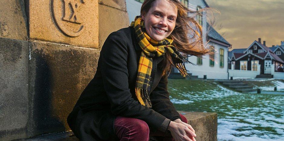 #Premierministerin #Jakobsdóttir - Von #Island lernen, wie man #Gleichberechtigung lebt https://t.co/DnaFHVWeoy