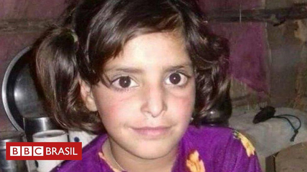 #MaisLidas Como estupro coletivo e assassinato de menina de 8 anos dividiu cidade da Índia https://t.co/Tcd3HrdADM