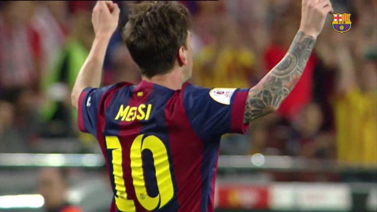 FC Barcelona's photo on Matchday
