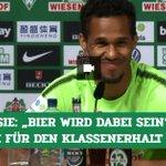 Image for the Tweet beginning: Wenn #Werder in #Stuttgart den