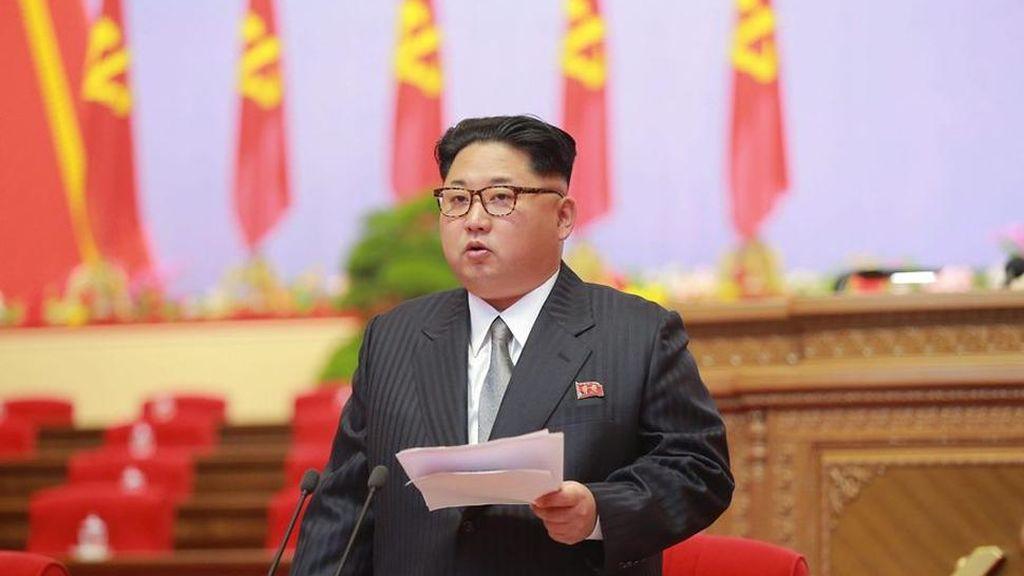 Corea del Norte anuncia la suspensión de todos sus ensayos nucleares https://t.co/ha78WF4UIh
