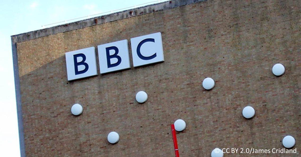 Une journaliste de la BBC a avoué mener une «guerre de l'information contre la Russie» https://t.co/AHkIBuFXNH