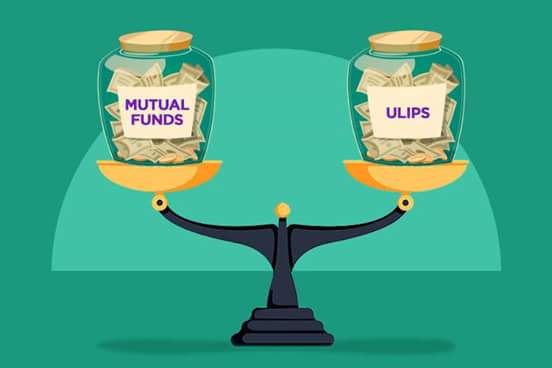 What Is The Difference Between ULIP Insurance Plan And Mutual Funds