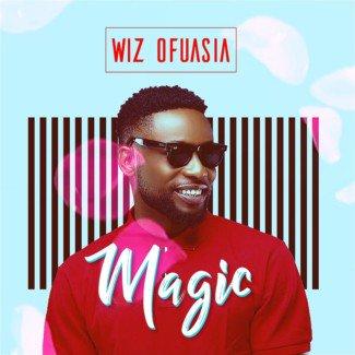 'New Music!! 'Magic' by Wizboyy: @Wizboy...