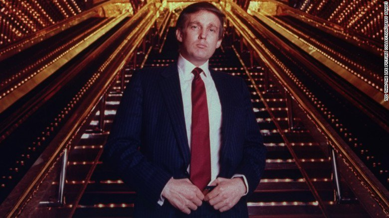 A former Forbes reporter claims that Donald Trump, before he was president, called him posing as 'John Barron,' a purported executive with The Trump Organization, speaking on Trump's behalf and lied about his wealth in order to crack the Forbes 400 list https://t.co/iIkFkFkiiL