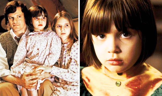 You won't believe what Nanny McPhee child star Holly Gibbs looks like now... https://t.co/ozKW4E0PR9