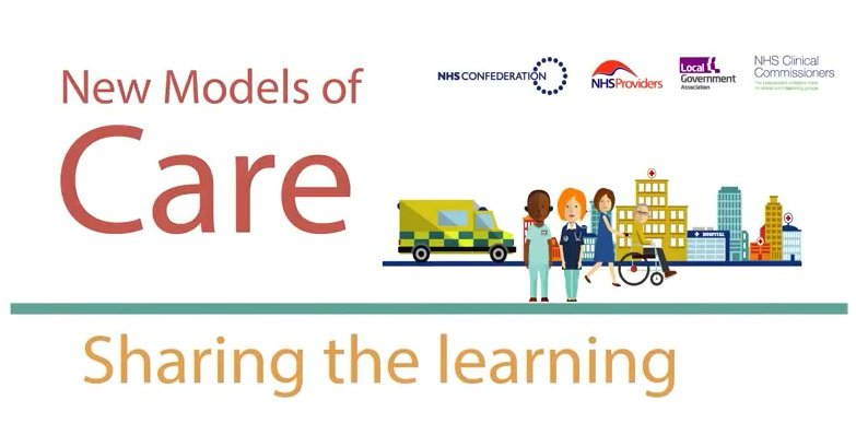 Together with @NHSCCPress, @NHSProviders and @LGANews, we've published a series of briefings to help organisations learn from the experiences of #futureNHS vanguards https://t.co/EpPoAjfFAL