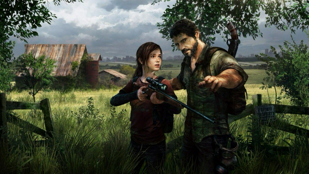 The Last Of Us director says why he left Naughty Dog https://t.co/RXSHDmYu5B