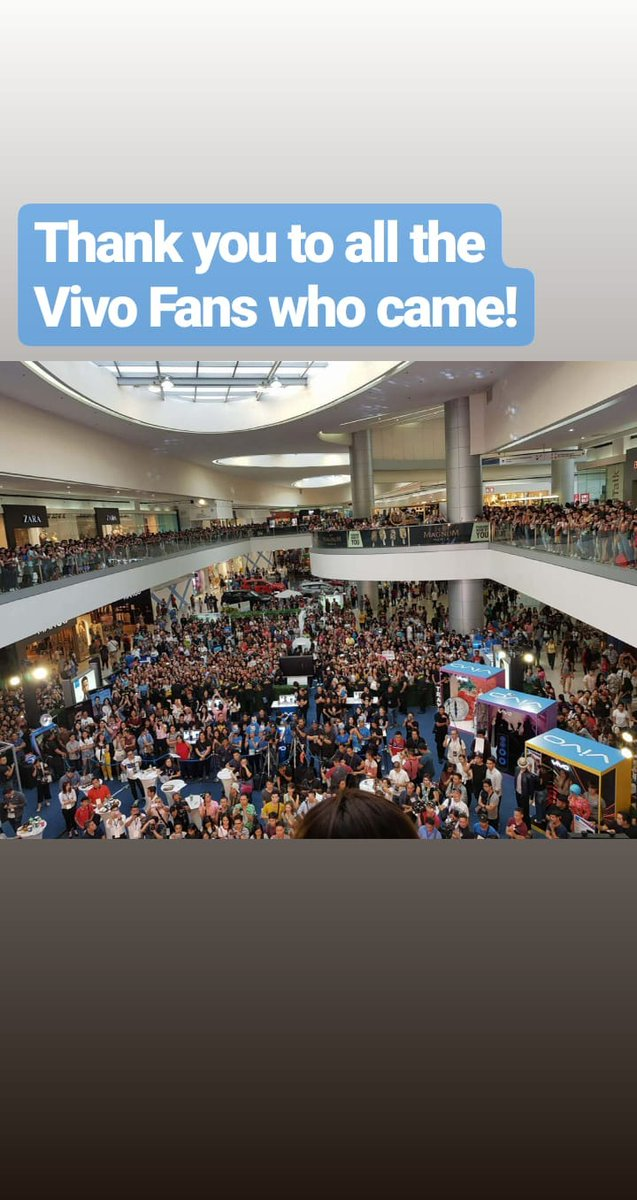 Thank you,  @Vivo_Phil!  🙌  #KathNielFor...