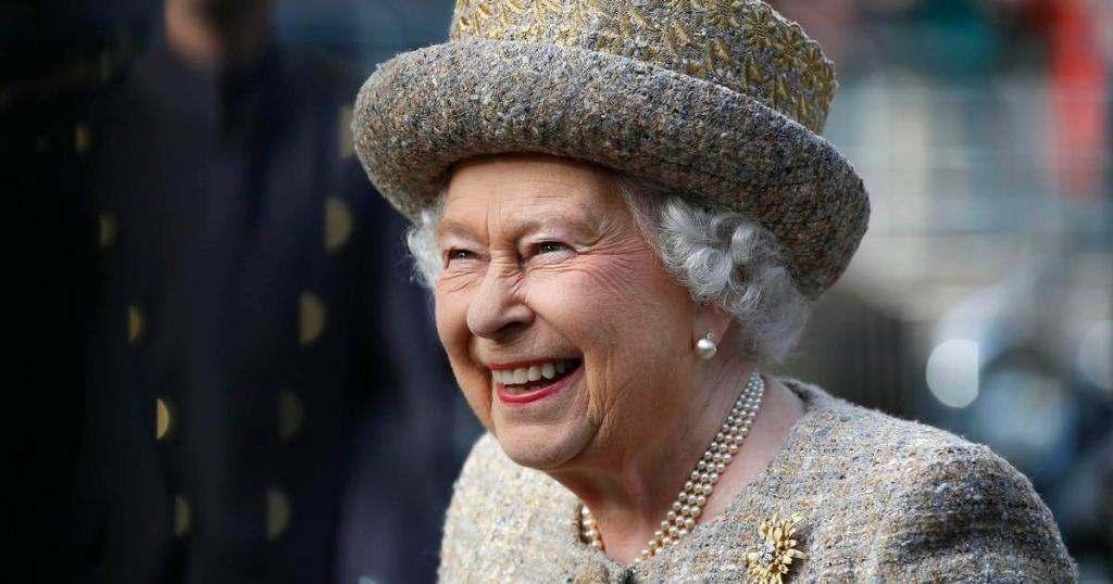 Queen Elizabeth II is marking her 92nd birthday with a star-studded concert in London https://t.co/vp0JR8FrhX